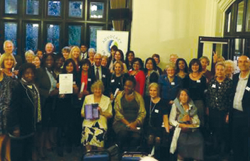 Advocacy In Barnet Volunteers